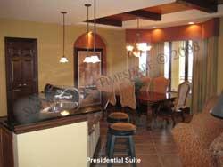 Wyndham Bonnet Creek Resort In Orlando Fl