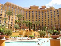 Resort: Wyndham Grand Desert